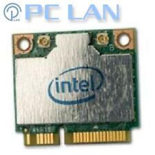 Intel Dual Band Wireless-AC 7260 7260.HMWWB MINI PCI EXPRESS Plus Bluetooth 4.0