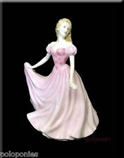 ROYAL DOULTON Sweetheart Figurine HN4319 - Retired 2004 - Made in England