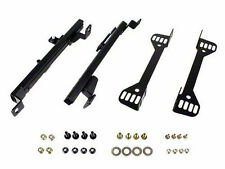 Circuit Sports Low Stance Side Mount Seat Rail (Driver) For Nissan 240SX S13 S14