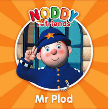 Noddy and Friends Character Books - Mr Plod, Enid Blyton