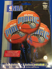 Orlando Magic NBA Pro Basketball Sports Banquet Party Decoration Mylar Balloons