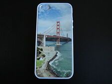 IPHONE 5/5s PROTECTIVE CASE #GoldenGateSF
