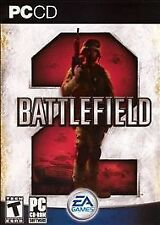 Battlefield 2 - PC 3CD box set