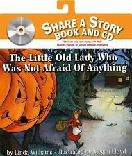Share a Story: The Little Old Lady Who Was Not Afraid of Anything by Linda...