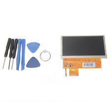 """LCD Display Monitor Screen for Sony PSP 1000 Serie 4.4"""" + Tools Gaming Accessory"""