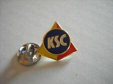 a1 KARLSRUHER FC club spilla football calcio fussball pins germania germany