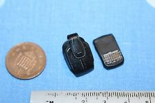 DRAGON IN DREAMS 1:6TH SCALE MODERN LAPD SWAT ASSAULTER CELL PHONE FROM DRIVER