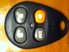 VIPER AFTERMARKET KEYLESS ENTRY REMOTE FCC# EZSDEI476 476V  KEY FOB ALARM