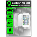 ScreenKnight Apple iPod Touch 4th Gen FULL BODY SCREEN PROTECTOR invisible