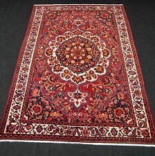 Alter Orient Teppich 308 x 220 cm Perserteppich Schurwolle Oriental Carpet Rug