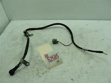 1998-2003 JAGUAR XJR XJ8 SUPERCHARGED ENGINE STARTER CABLE WIRE WIRING HARNESS