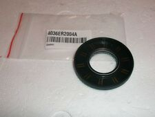 LG WASHER AND DRYER COMBO WD-1227RD REAR TUB WATER SEAL 4036ER2004A