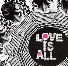 Love Is All, Nine Times That Same Song (Bonus CD) Audio CD