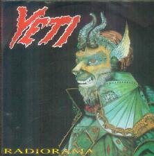 """7"""" Radiorama/Yeti (D)"""