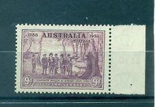 PERSONALITA' - GOVERNOR PHILLIP AUSTRALIA 1937 150th Ann. New South Wales 9P