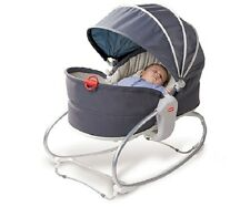 Tiny Love 3-in-1 Cozy Rocker Napper -  - New! Free Shipping!