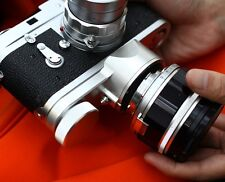 Leica M lens carrier suit for all Leica M1/M2/M3/M4/M5/M6/M7/MP