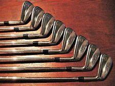 99 Ben Hogan Apex Iron Set Golf Club Stiff