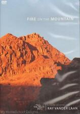 New THAT THE WORLD MAY KNOW Faith Lessons DVD Volume 9 FIRE ON THE MOUNTAIN