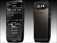 Nokia E  Series  E71, WiFi, 3G- IMPORTED
