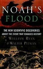 Noah's Flood: The New Scientific Discoveries About The Event That Chan-ExLibrary