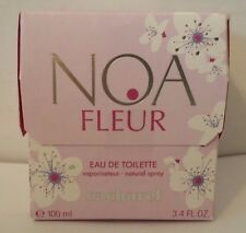 Noa  Fleur By  Cacharel Perfume For Women 3.4oz/100ml  Eau De Toilette Sealed