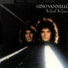 "12"" Gino Vanelli The Gist Of The Gemini (Love Of my Life) 70`s CBS A&M Records"