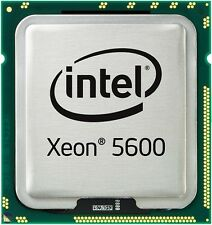 Intel Xeon x5675/6x 3,06 GHz/slbyl Six-Core 6-Core 3.06