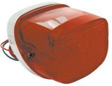 TAILLIGHT ASSEMBLY BRAKE LIGHT HARLEY DYNA FXD SUPER GLIDE LOW RIDER WIDE GLIDE