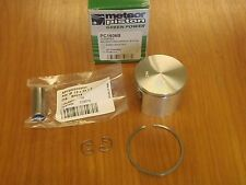 Meteor piston kit for Husqvarna 61 Jonsered 625 630 48mm Italy windowed