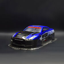 RC Racing Custom Painted Car Body Shell 1/10 scale On-Road Drift Car body 10