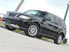 Saab : 9-7x 4.2L AWD