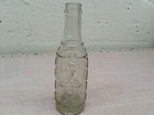 Vintage advertising gatineau bottle collectable quebec canada