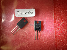 FMV12N50E N-CHANNEL SILICON POWER MOSFET IC