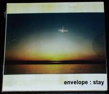 Envelope ‎- Stay - CD - NEU OVP - NEW