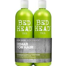 TIGI Bed Head Urban Antidotes Re-Energize Shampoo & Conditioner 750ml Tween