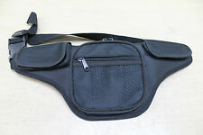 "Concealed Carry Fanny Pack Bag Holster for Autos 5"" or Smaller"