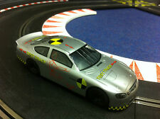 SCALEXTRIC Ford Taurus  test track car complete and serviced