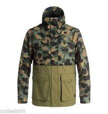 DC Tick Snowboard Jacket - Ski/Snowboard Winter Coat Mens lowest price