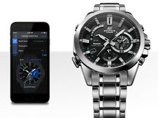 CASIO EDIFICE CON BLUETOOTH EQB-510D-1AER