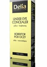 NEW BRIGHTENING UNDER EYE MINERAL YELLOW CONCEALER ARNICA DARK CIRCLE Firms skin