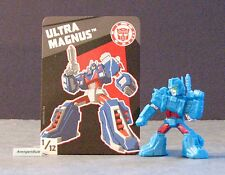 Transformers Tiny Titans Series 2 Robots in Disguise 1/12 Ultra Magnus