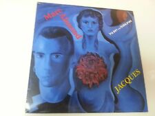 MARC ALMOND  JACQUES BREL SONGS  ISRAEL ISRAELI LP