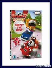 ROARY THE RACING CAR - SIMPLY THE BEST **BRAND NEW DVD **