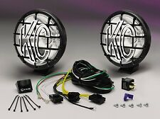 "New KC 150 Apollo Pro Series 100w Off Road Lights 6"" Round, KC HiLiTES"