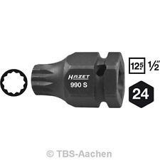 Hazet 990S-18 Kraft-XZN-Schraubendreher-Einsatz 18