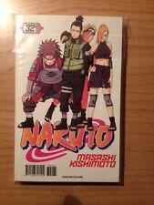 Naruto n. 32 - Serie Nera - Manga - Masashi Kishimoto - Imbustato COME NUOVO