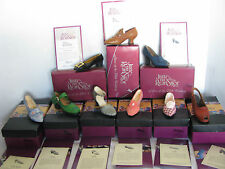 Lot 9 Raine Just The Right Shoe in Boxes Treads, Sunray,Tassels + More