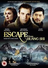 Escape From Huang Shi [DVD] [2008]   Brand new and sealed