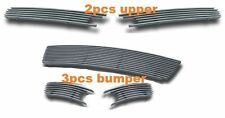 FOR 2006 2007 2008 2009 2010 2011 12  Chevy Impala SS Billet Grille Grill Combo